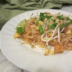 Noodles: Authentic Pad Thai Noodles